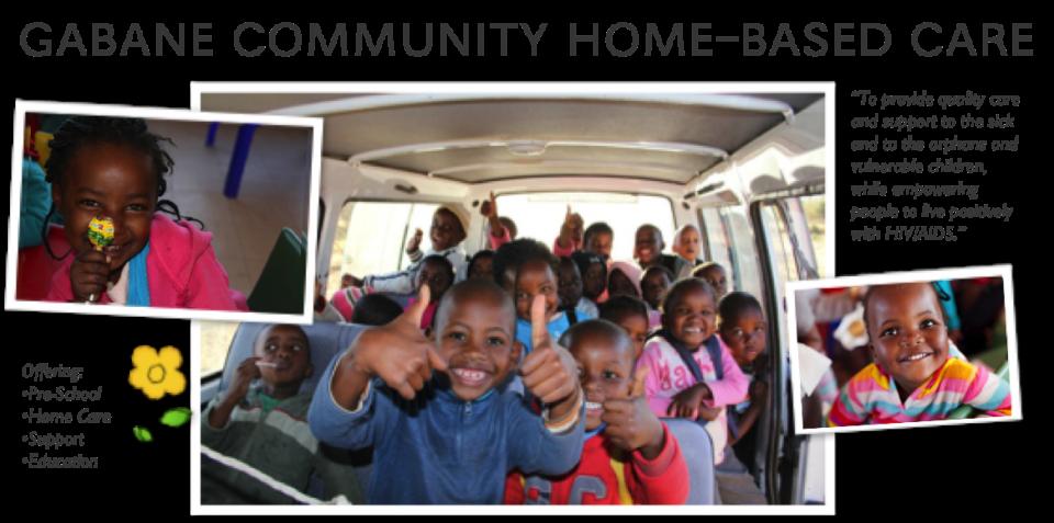 meet the staff gabane community home based care